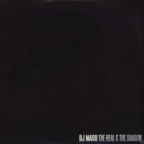 DJ Madd - The Real & The Shadow