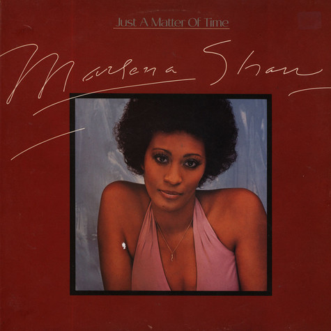 Marlena Shaw - Just A Matter Of Time