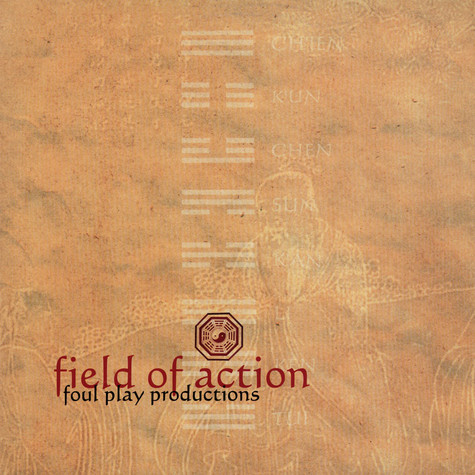 Foul Play Productions - Field Of Action