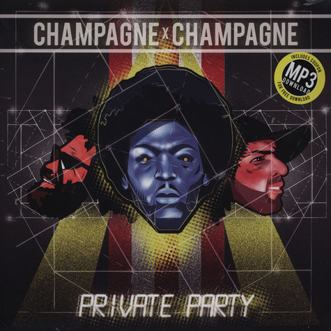 Champagne Champagne - Private Party