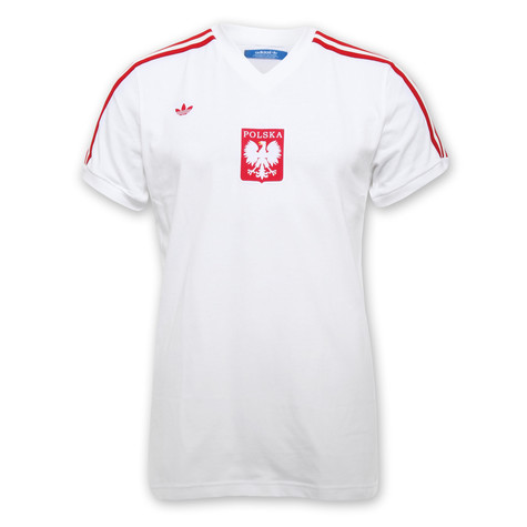 adidas - Country T-Shirt