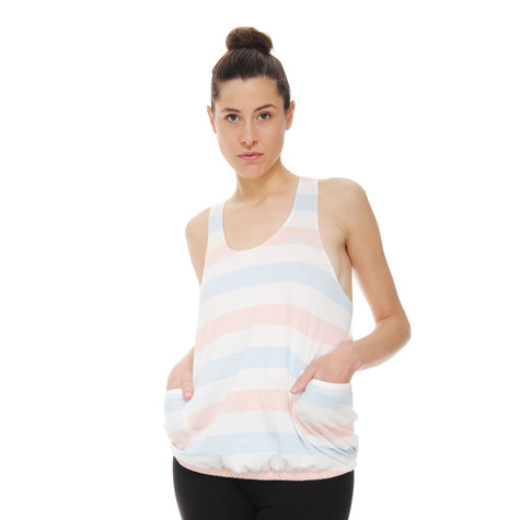 adidas - Striped Women Top