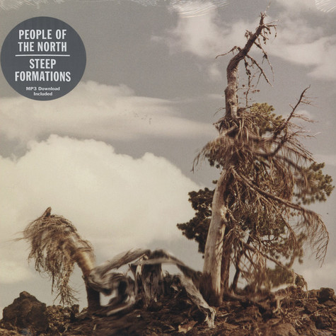 People Of The North - Steep Formations