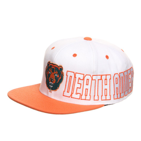 Mishka - D.A. Pinnacle Snapback Cap