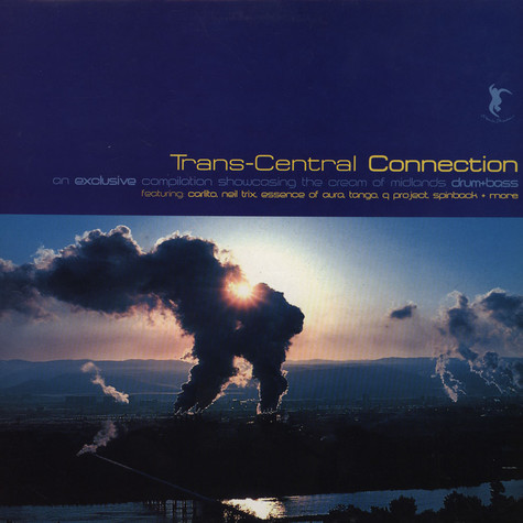 V.A. - Trans-Central Connection