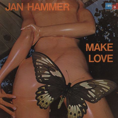 Jan Hammer - Make Love