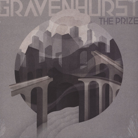 Gravenhurst - The Prize
