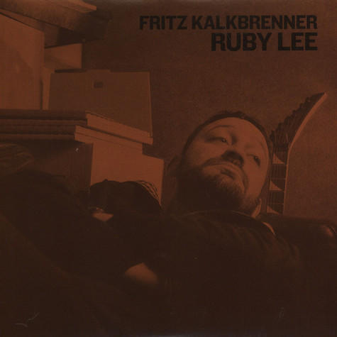 Fritz Kalkbrenner - Ruby Lee '74 Version