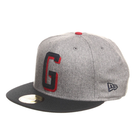 Acapulco Gold - Shadow 'G' Fitted New Era Cap