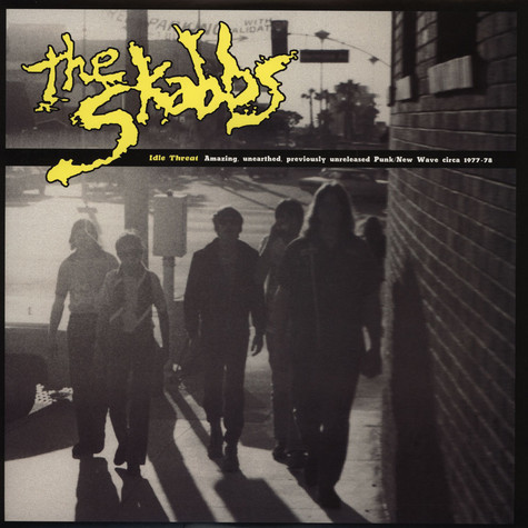 Skabbs, The - Idle Threat