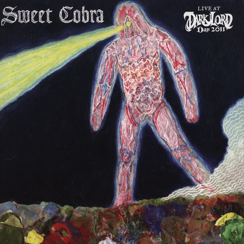Sweet Cobra - Live At Dark Lord Day 2011