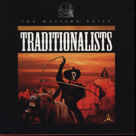 Secret Chiefs 3: Traditionalists - La Chanson de Jacky / Western Exile