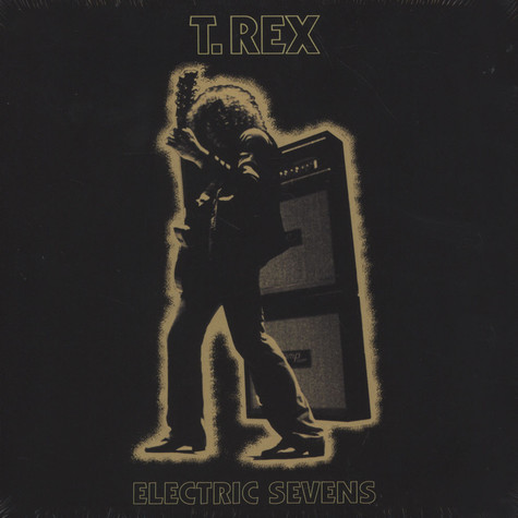 T-Rex - Electric Sevens 35th Anniversary Edition