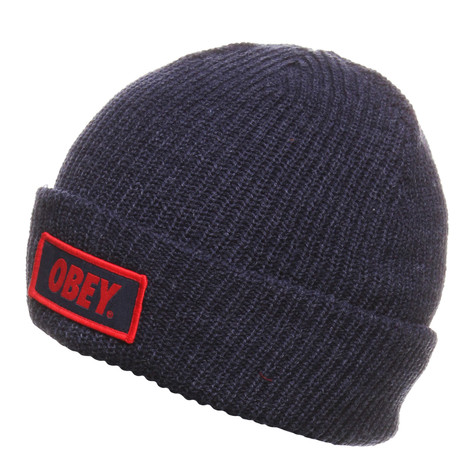 Obey - Standard Issue Beanie