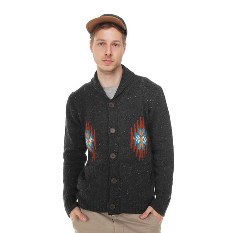 Obey - Native Cardigan