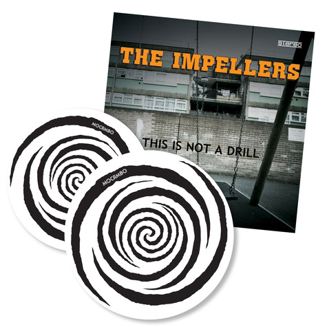 Impellers, The - This Is Not A Drill HHV Bundle