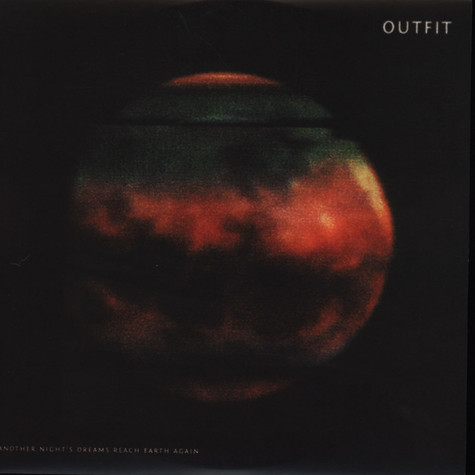 Outfit - Another Nights Dreams Reach Earth Again EP