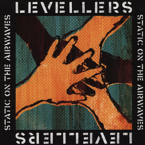 Levellers, The - Static On The Airwaves