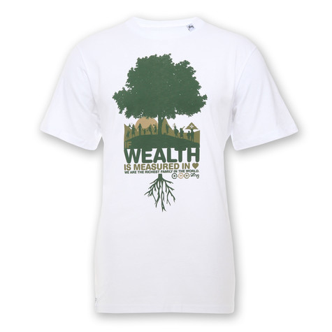 LRG - Love Is Riches T-Shirt