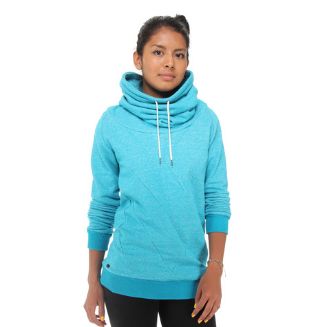 Supremebeing - Extend Women Sweater