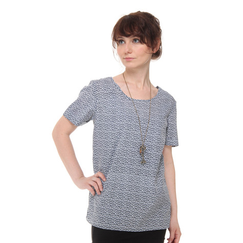 Supremebeing - Square Women Top