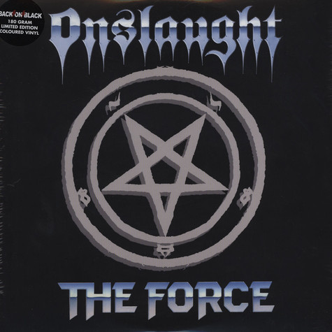 Onslaught - Force
