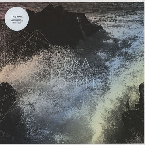 Oxia - Tides Of The Mind
