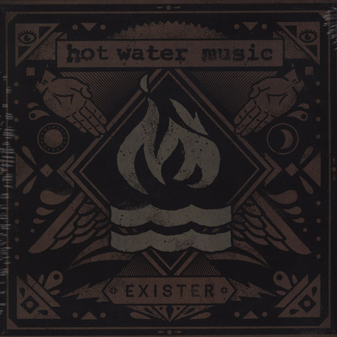 Hot Water Music - Exiter