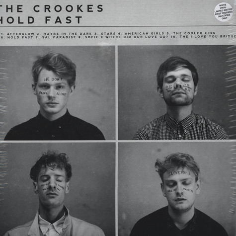 Crookes, The - Hold Fast
