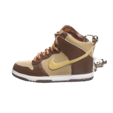 Sneaker Chain - Nike Dunk High Stussy