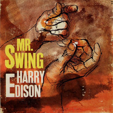 Harry Edison - Mr. Swing