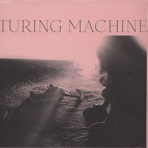 Turing Machine - What Is The Meaning Of What
