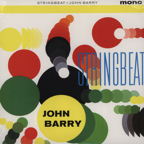 John Barry - Stringbeat