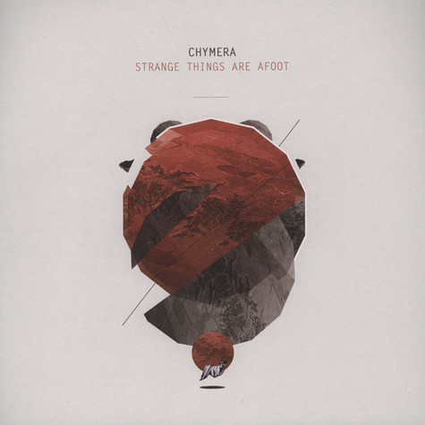 Chymera - Strange Things Are Afoot