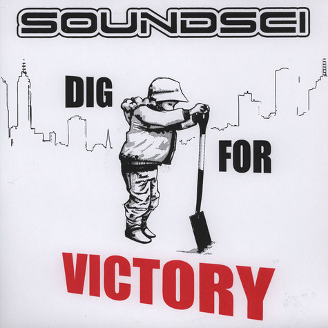 Soundsci - Dig For Victory