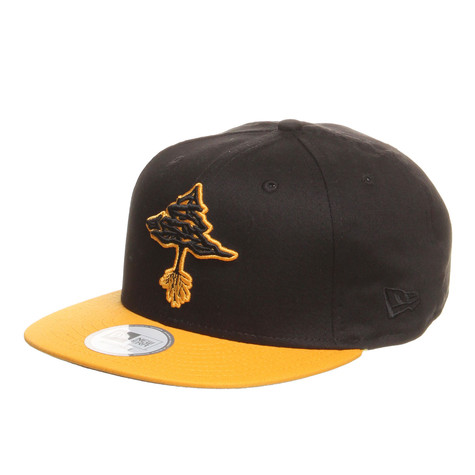 LRG - Classic Tree New Era Snapback Hat