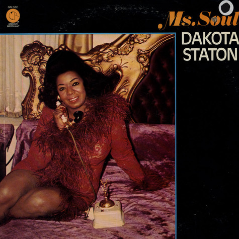 Dakota Staton - Ms Soul
