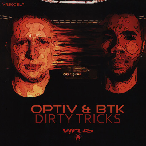 Optiv & BTK - Dirty Tricks