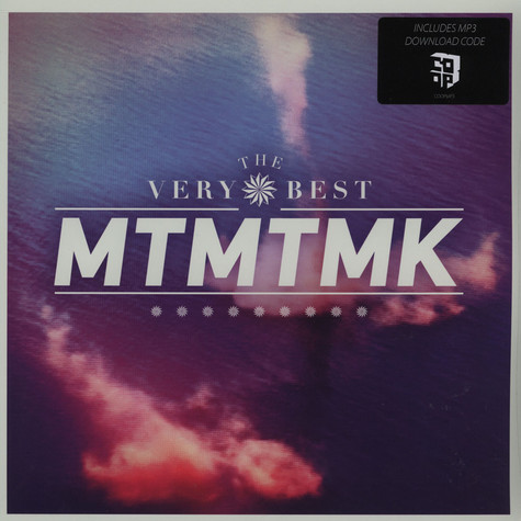 Very Best, The - MTMTMK