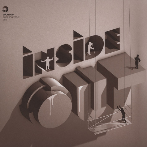 Emerson Todd - Inside Out