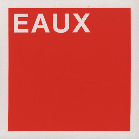 Eaux - Luther