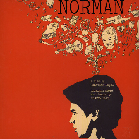 Andrew Bird - OST Norman