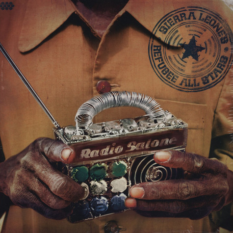 Sierra Leone's Refugee All Stars - Radio Salone