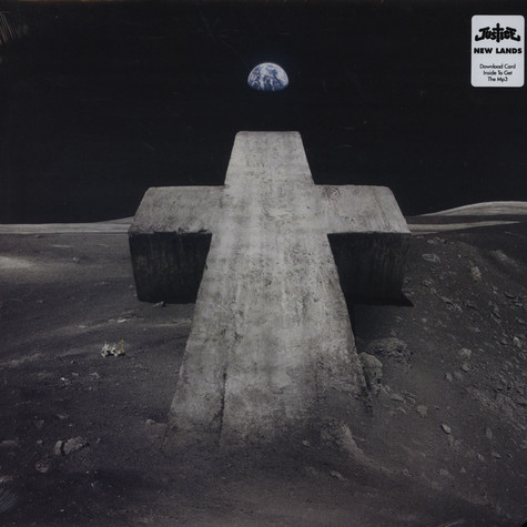Justice - New Lands EP