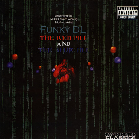 Funky DL - The Red Pill And The Blue Pill