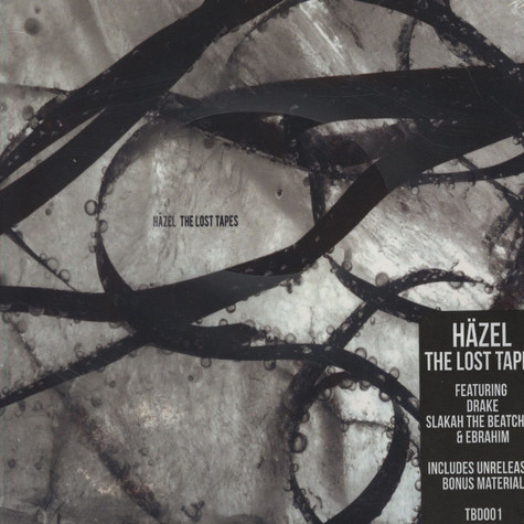Hazel - The Lost Tapes
