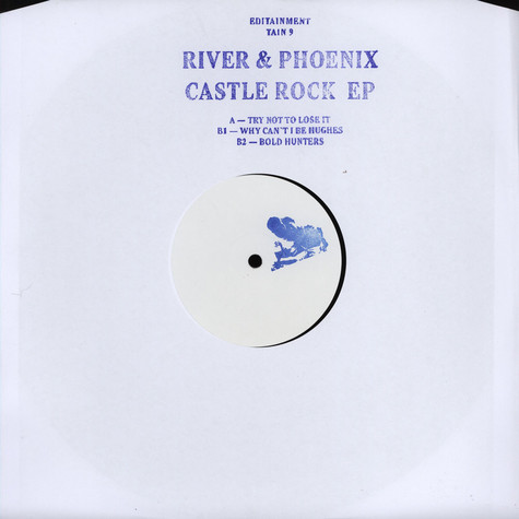 River & Phoenix - Castle Rock EP