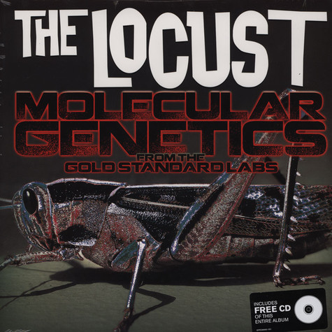 Locust, The - Molecular Genetics From The Gold Standard Labs