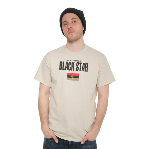 Black Star (Mos Def & Talib Kweli) - Black Star T-Shirt