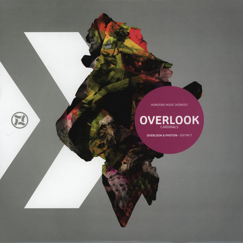 Overlook - Cardinals